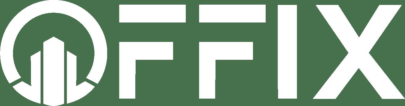 Logo New White