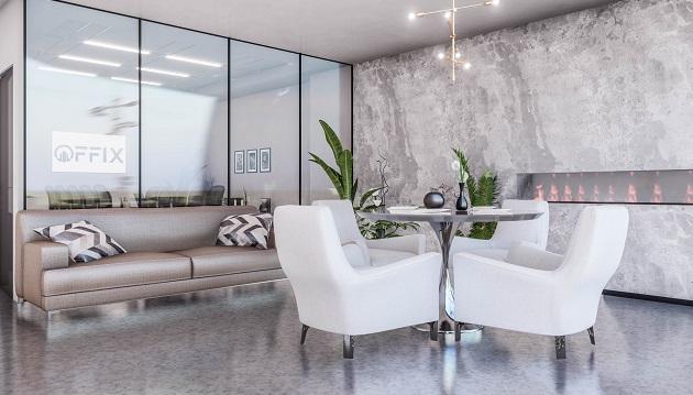 Office 3 Foto