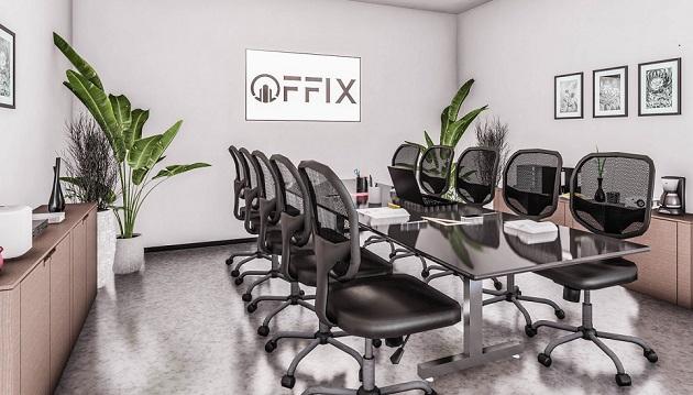 Office 7 Foto