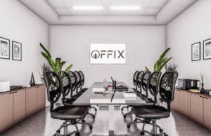 Office 5 Foto
